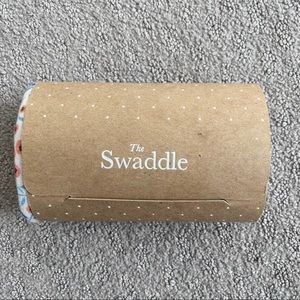 Solly Swaddle, never used! Floral